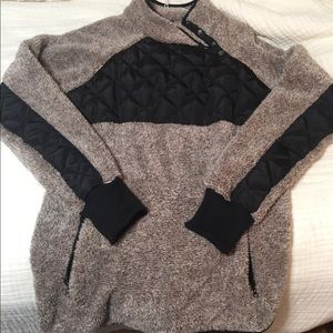 Ladies Oh So Soft Pullover